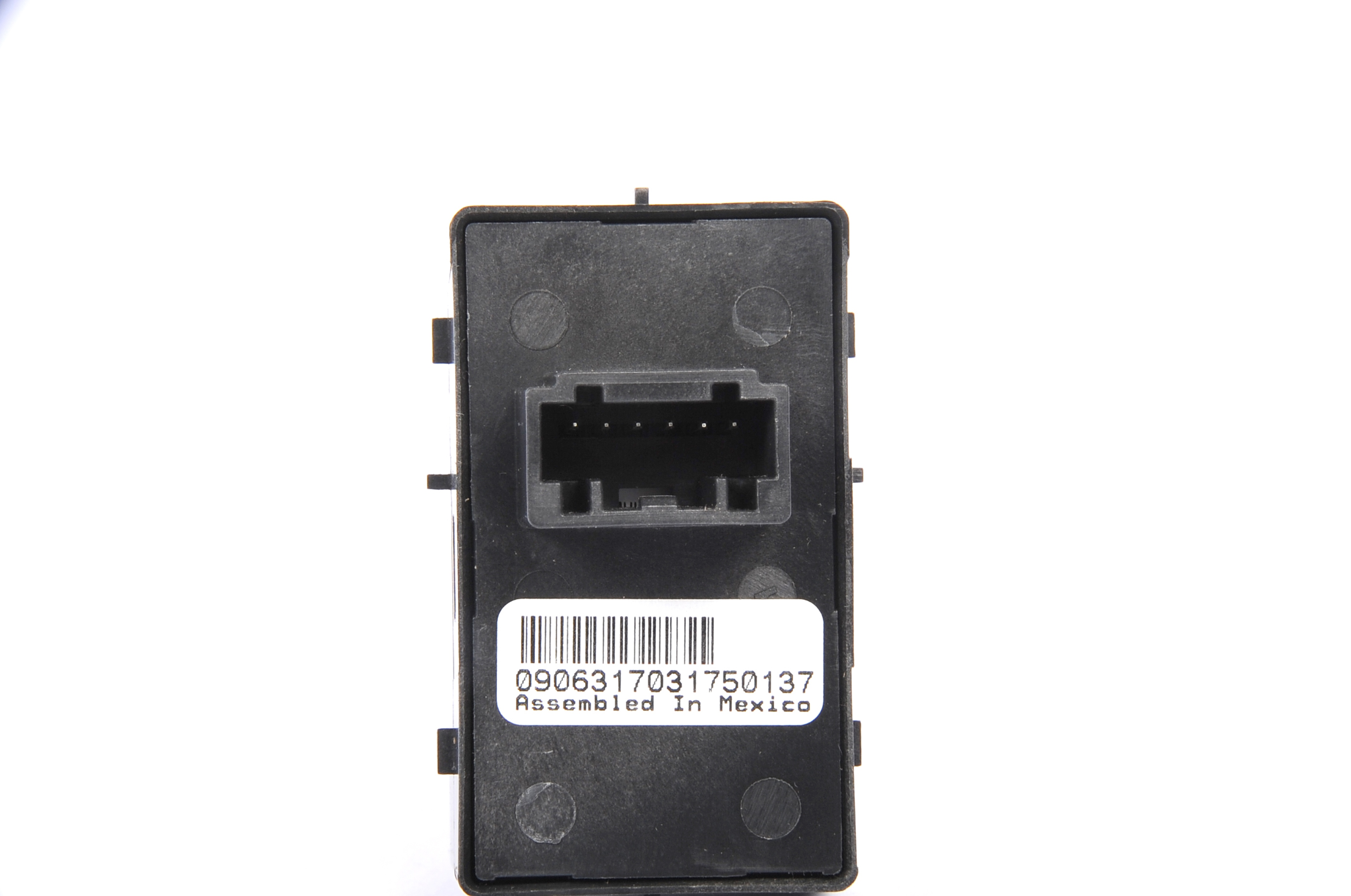 ACDELCO OE SERVICE - Heads Up Display Switch - DCB 09063170