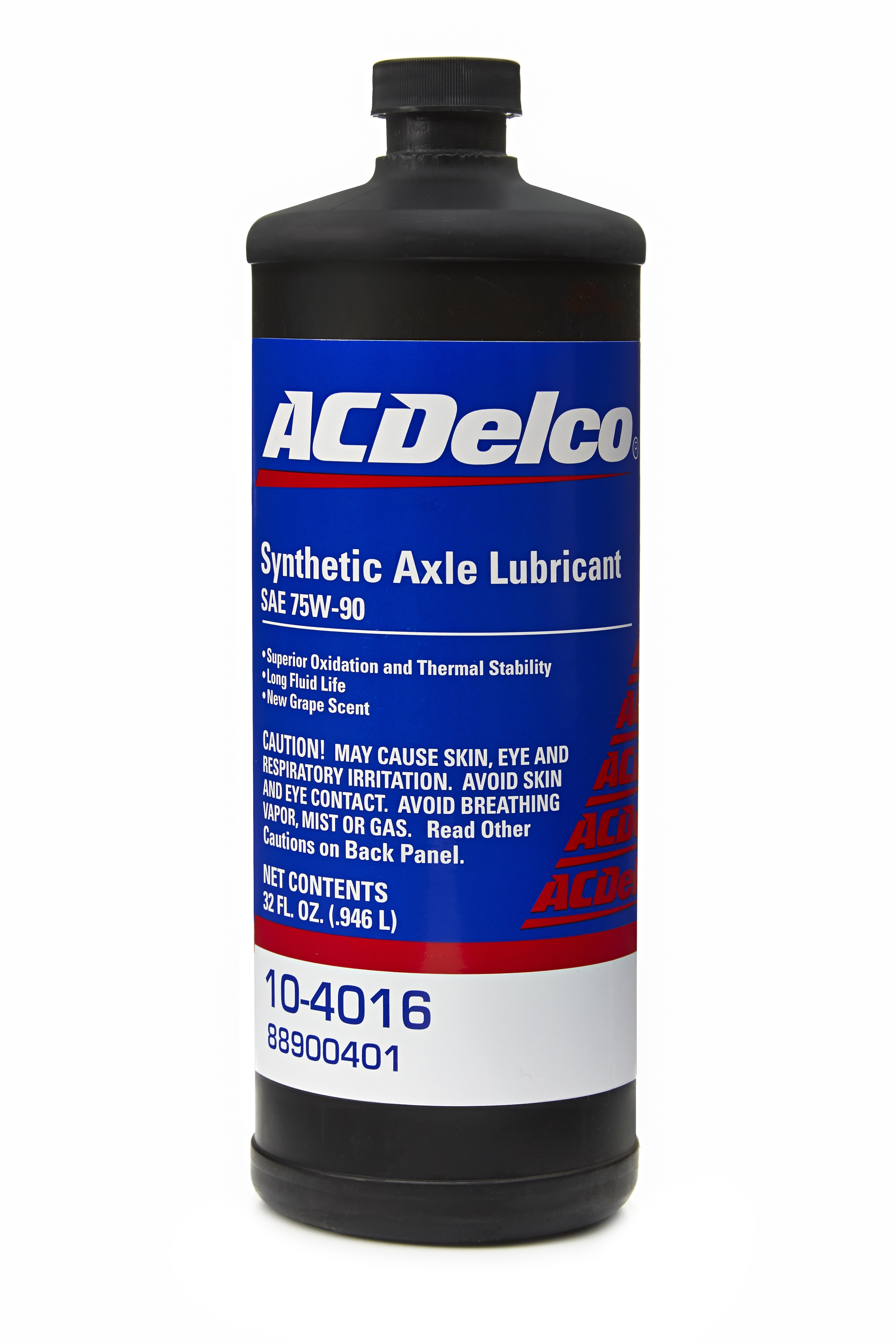 ACDELCO GM ORIGINAL EQUIPMENT - Transfer Case Fluid - DCB 10-4016