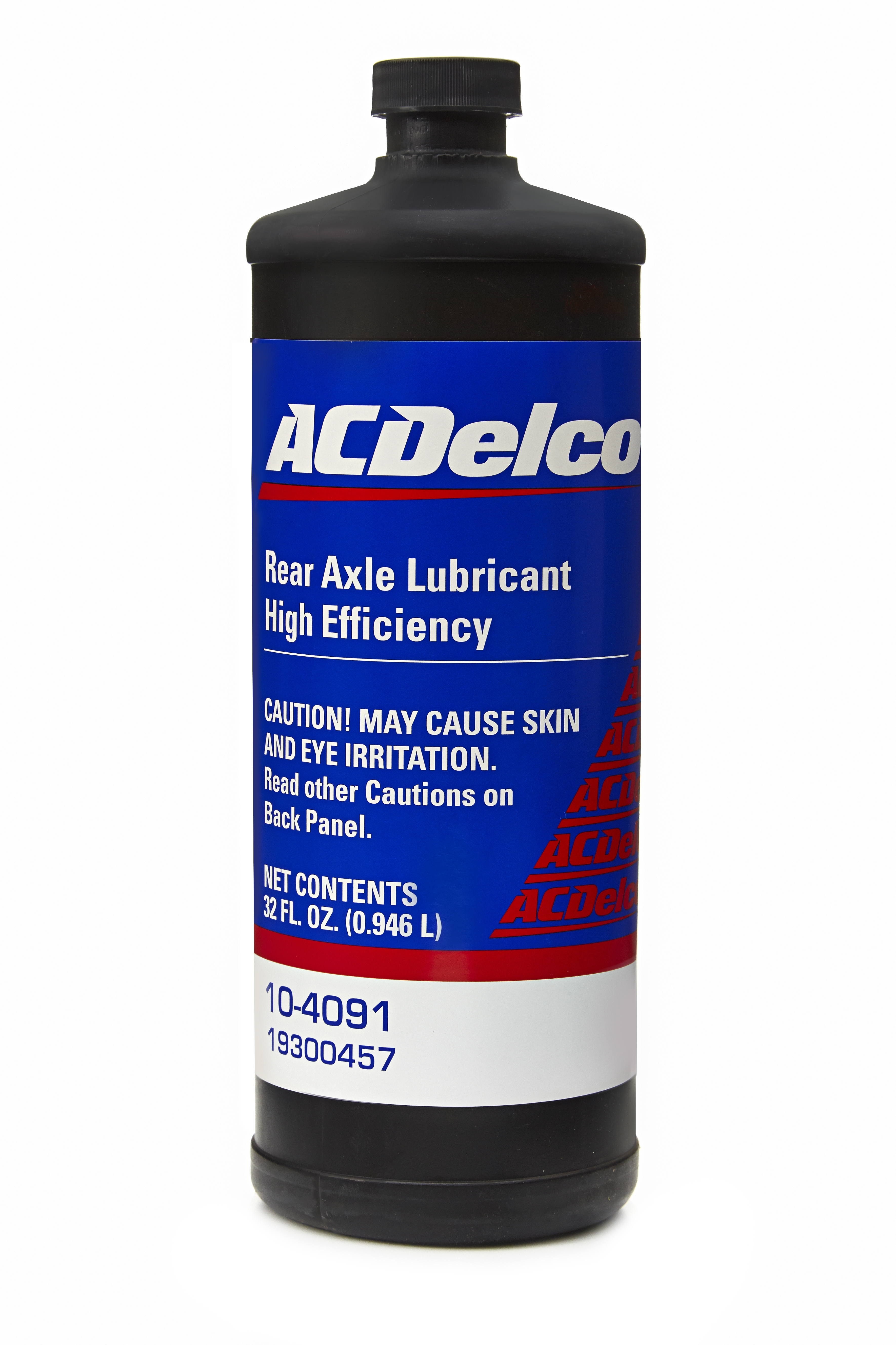 ACDELCO GM ORIGINAL EQUIPMENT - Differential Oil - DCB 10-4091