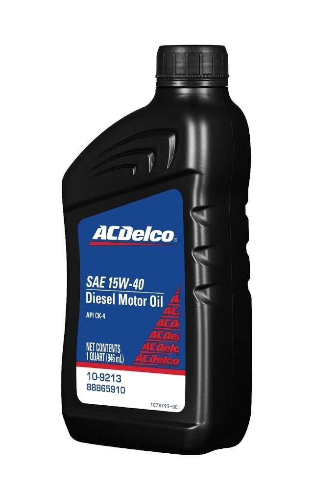 ACDELCO PROFESSIONAL - 1 Quart - DCC 10-9213