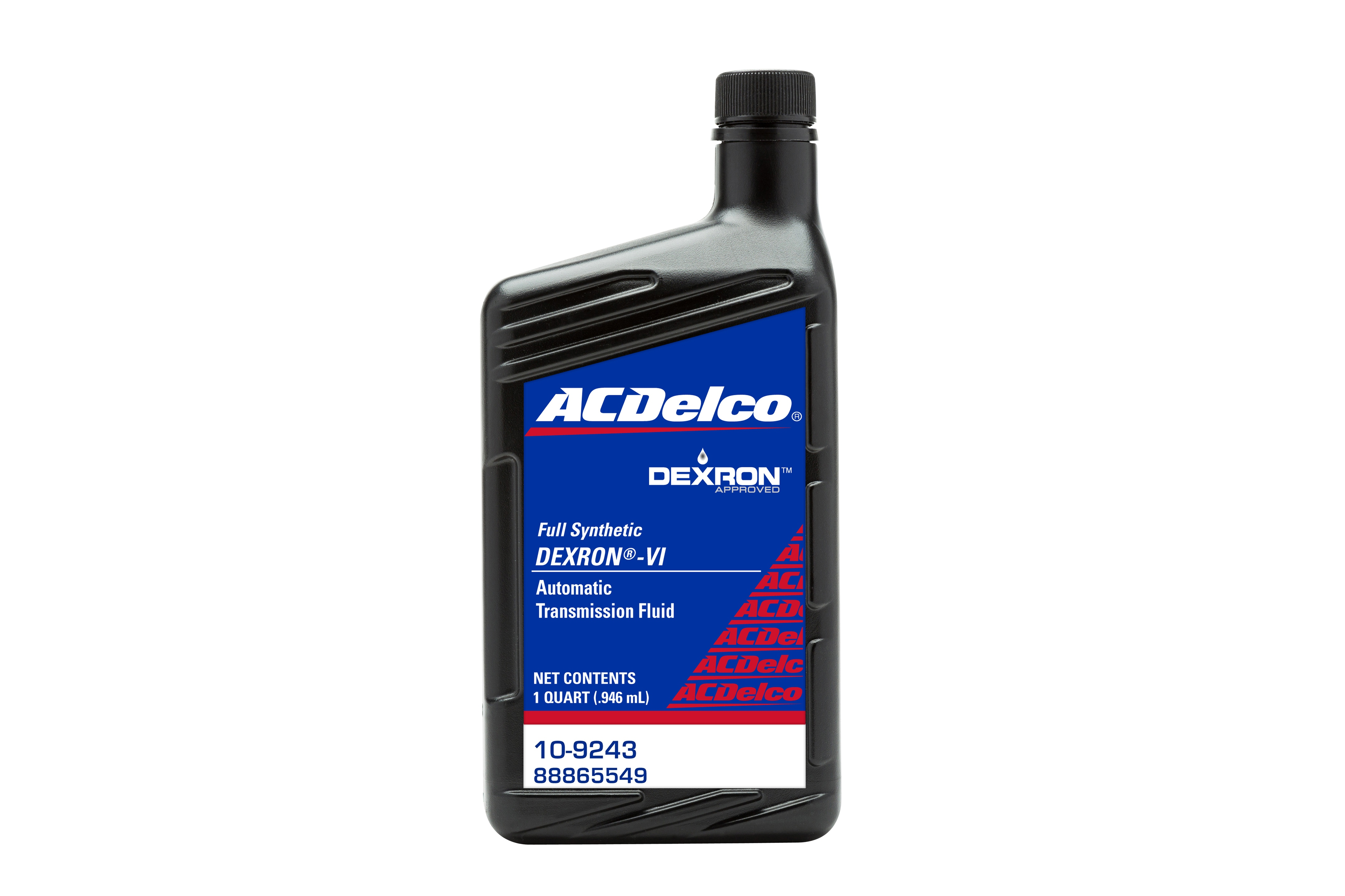 ACDELCO PROFESSIONAL - Auto Trans Fluid - 1 Quart - DCC 10-9243
