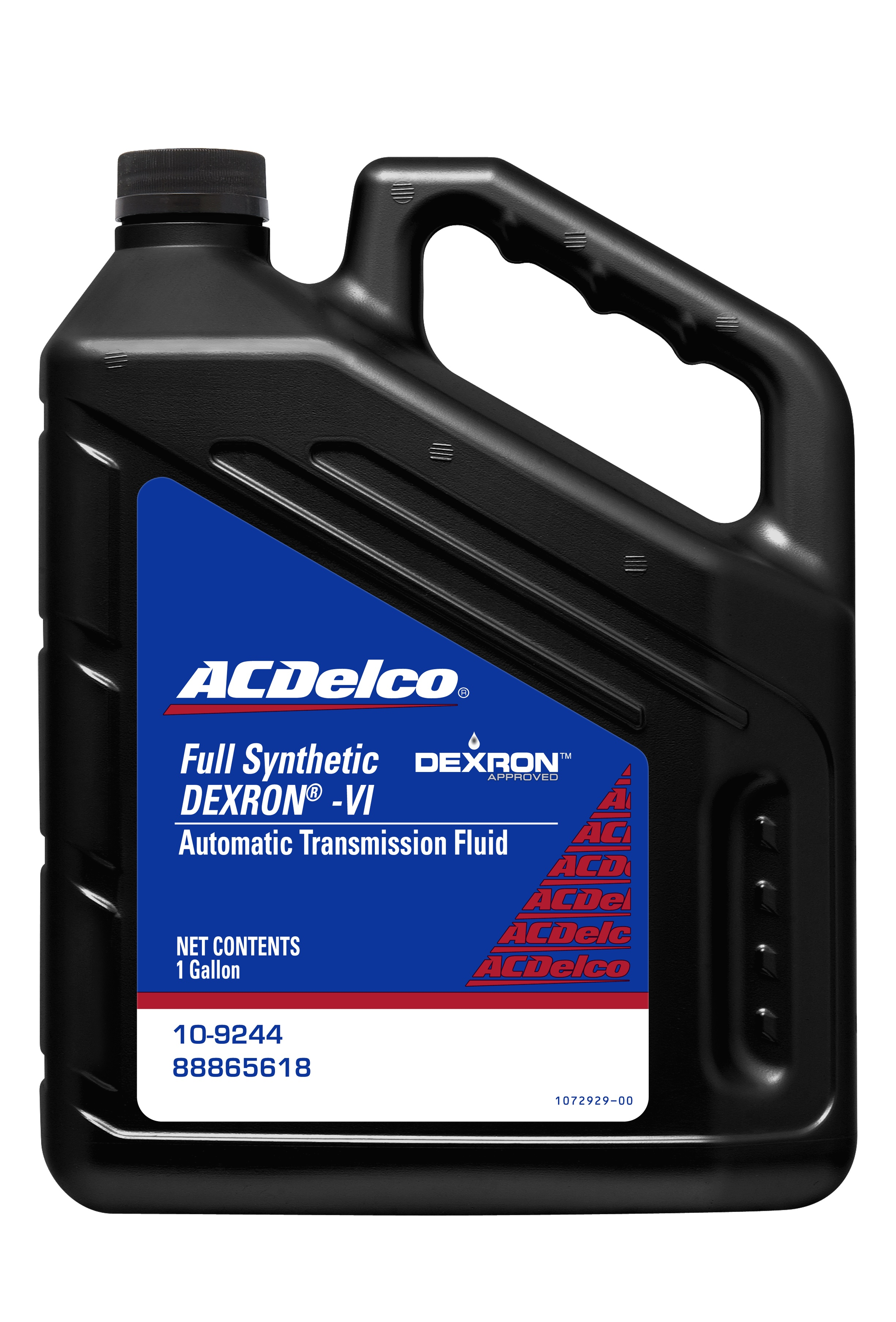 ACDELCO PROFESSIONAL - Auto Trans Fluid - 1 Gallon - DCC 10-9244