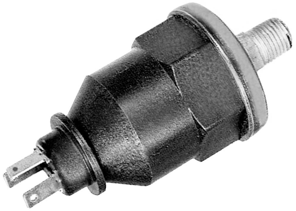 ACDELCO OE SERVICE - Fuel Pump Switch & Engine Oil Pressure Gauge Sensor - DCB 10045775
