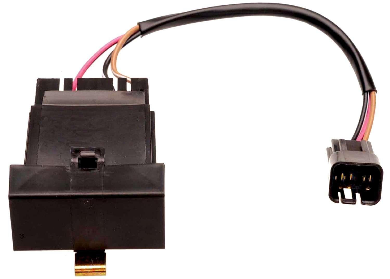 ACDELCO GM ORIGINAL EQUIPMENT - Fuel Pump Cycle Control Module Kit - DCB 10052973