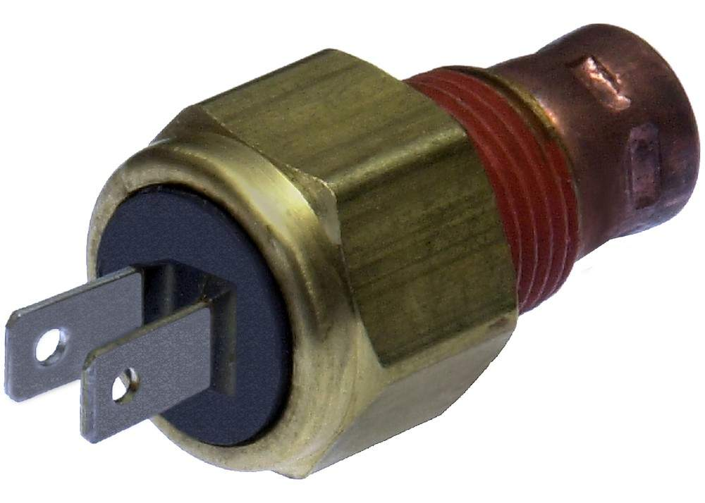 ACDELCO GM ORIGINAL EQUIPMENT - Cold Advance Solenoid Engine Coolant Temperature Switch Connector - DCB 10154649