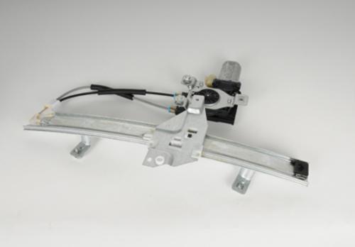 ACDELCO GM ORIGINAL EQUIPMENT - Power Window Motor and Regulator Assembly - DCB 10315137