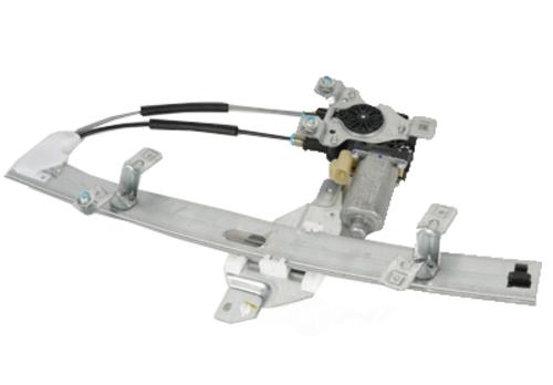 ACDELCO GM ORIGINAL EQUIPMENT - Power Window Motor and Regulator Assembly - DCB 10315138