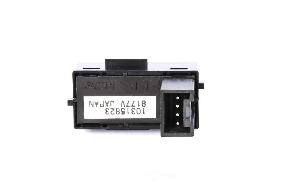 ACDELCO OE SERVICE - Folding Top Switch - DCB 10315823