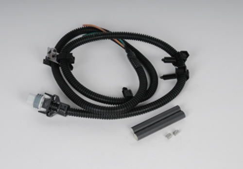 acdelco gm original equipment - abs wheel speed sensor wiring harness - dcb  10340313