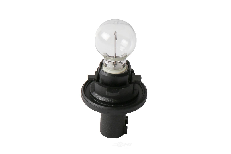 ACDELCO GM ORIGINAL EQUIPMENT - Back Up Light Bulb - DCB 10351677