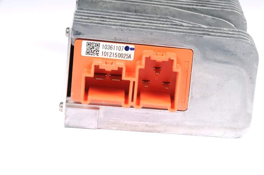 ACDELCO OE SERVICE - Accessory AC & DC Power Control Module - DCB 10361107
