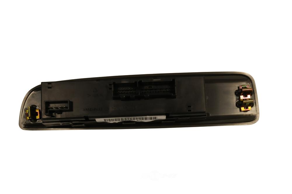 ACDELCO GM ORIGINAL EQUIPMENT - Door Lock and Window Switch - DCB 10364192
