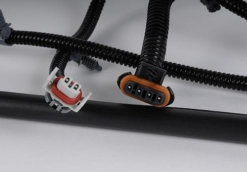 ACDELCO GM ORIGINAL EQUIPMENT - Electric Brake Control Wiring Harness - DCB 10365534
