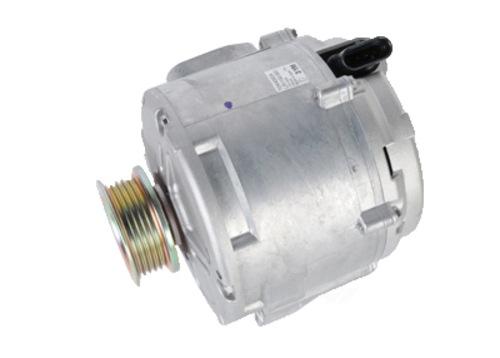 ACDELCO GM ORIGINAL EQUIPMENT - Alternator - DCB 10440924