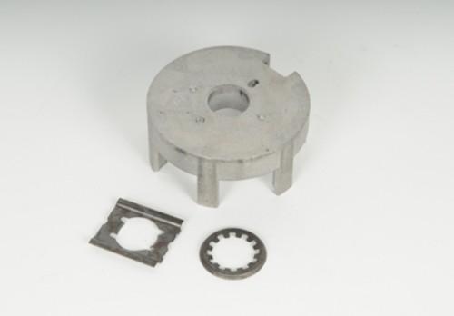 ACDELCO OE SERVICE - Distributor Pole Piece & Plate - DCB 10495802