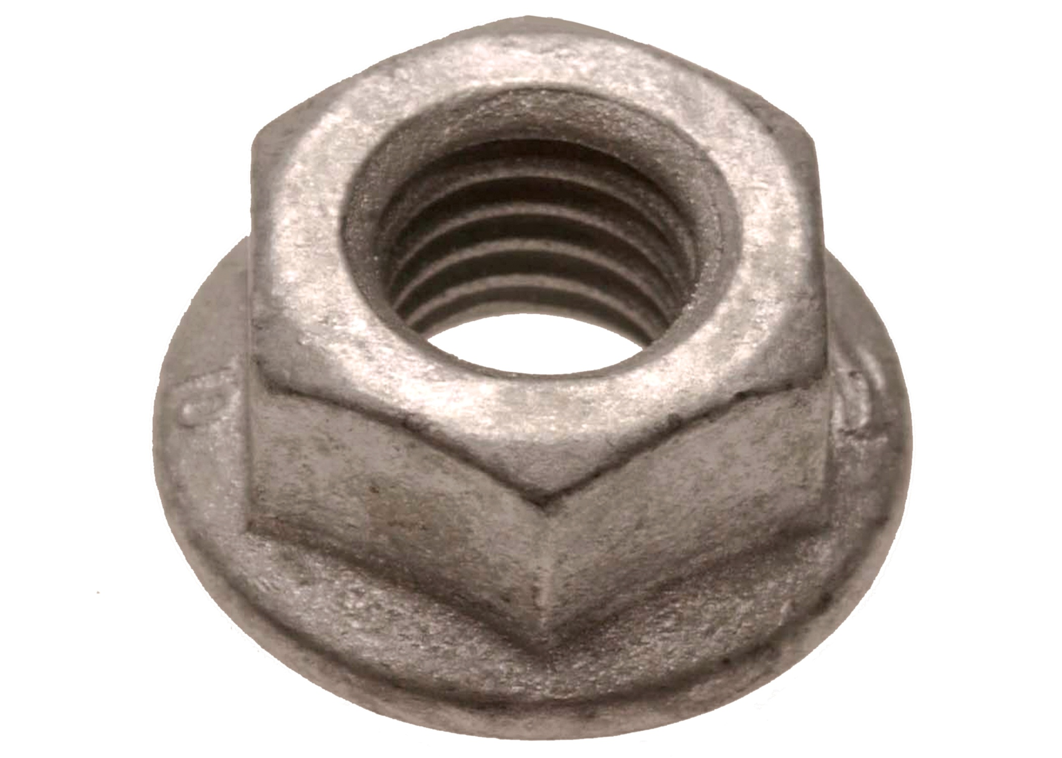 ACDELCO GM ORIGINAL EQUIPMENT - Vapor Canister Nut - DCB 11514596