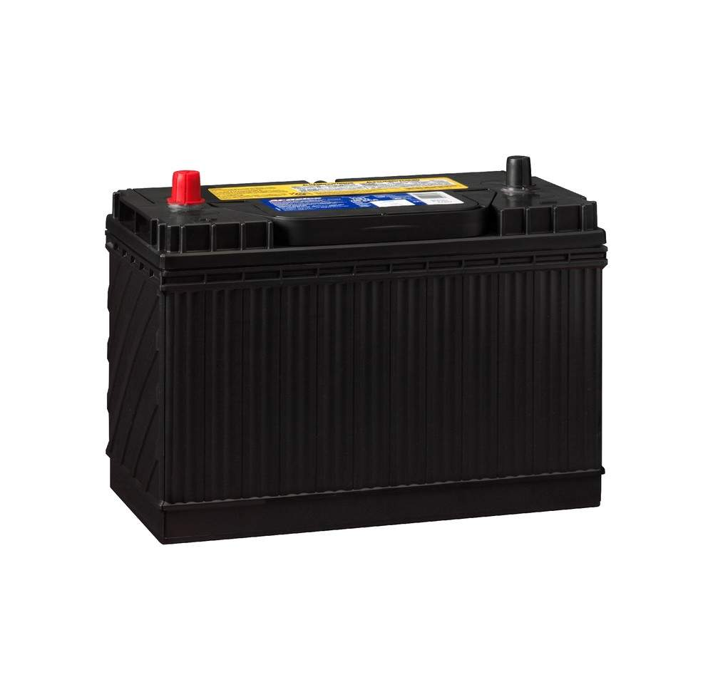 ACDELCO PROFESSIONAL - Battery - DCC 1151