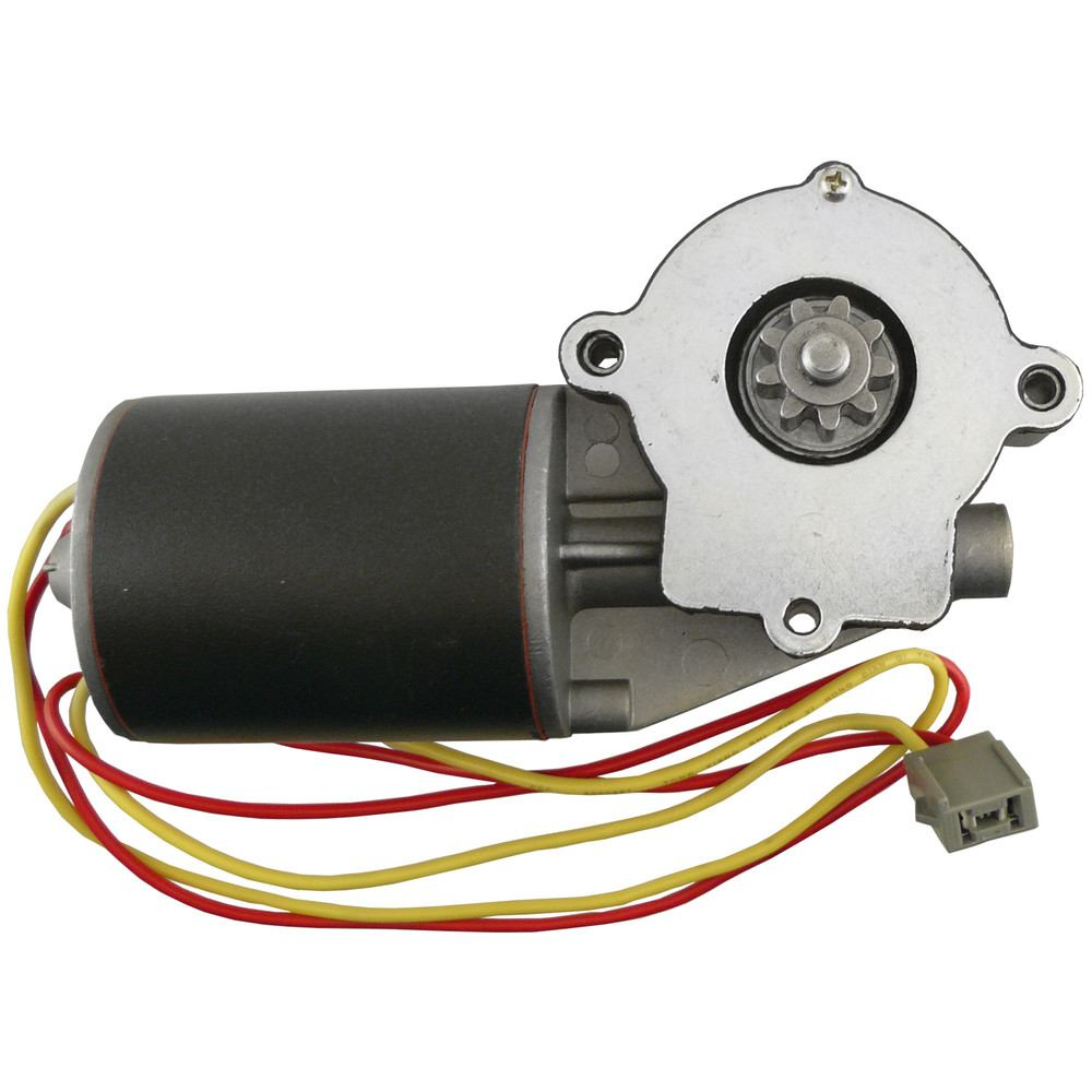 ACDELCO PROFESSIONAL - Tailgate Window Motor - DCC 11M104