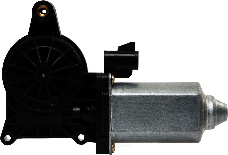 ACDelco 11M23 New Window Motor