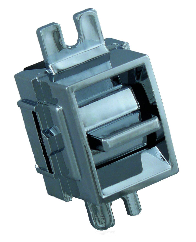 ACDELCO PROFESSIONAL - Rear Side Door Window Switch - DCC 11P8