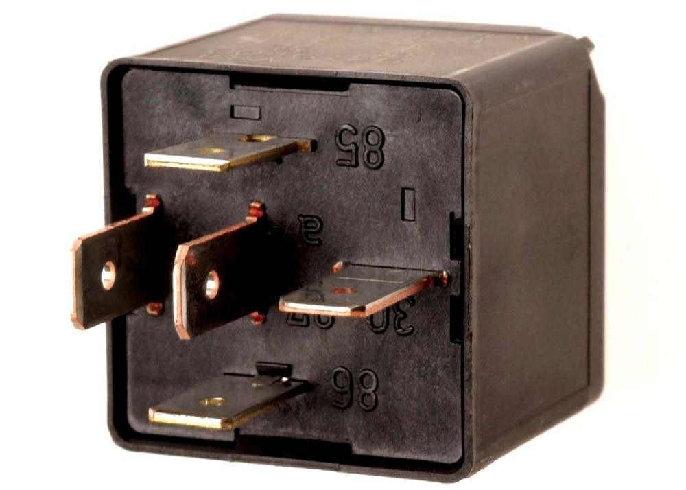 ACDELCO OE SERVICE - Throttle Control Relay - DCB 12088595