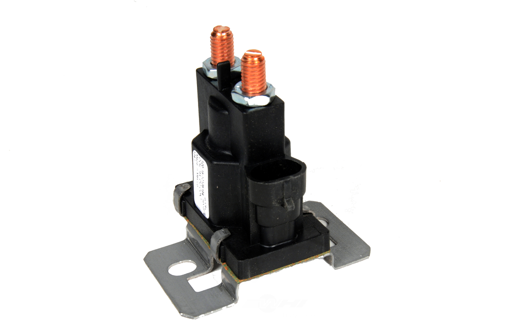 ACDELCO GM ORIGINAL EQUIPMENT - Auxiliary Battery Relay - DCB 12135194
