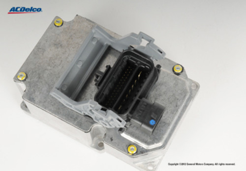 ACDELCO GM ORIGINAL EQUIPMENT - Electronic Brake and Traction Control Module - DCB 12226955