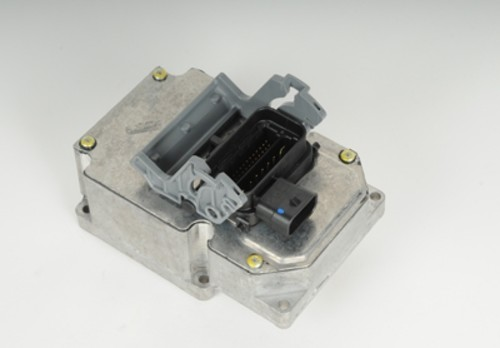 ACDELCO GM ORIGINAL EQUIPMENT - Electronic Brake and Traction Control Module - DCB 12227394