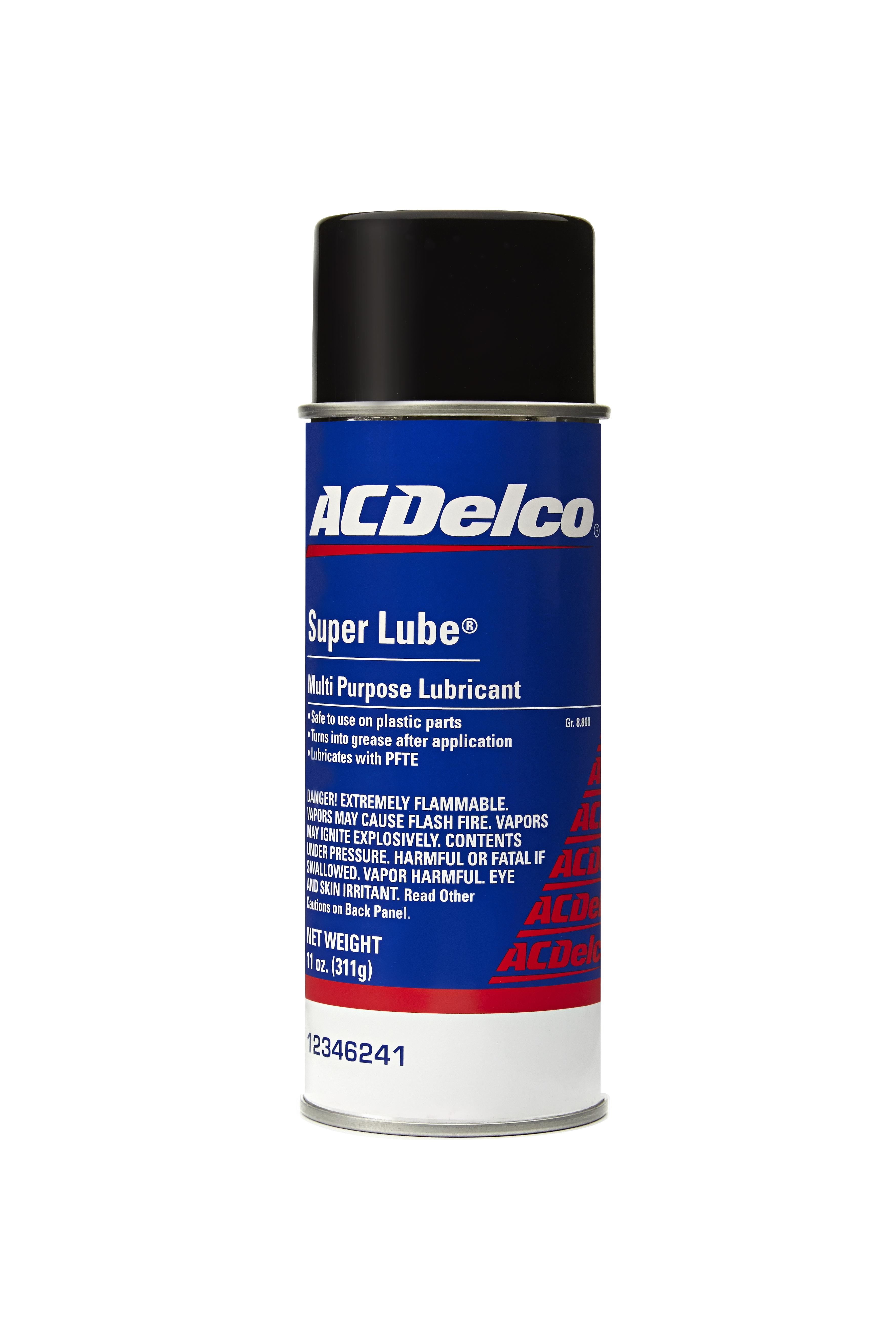 ACDELCO GM ORIGINAL EQUIPMENT - Lock Lubricant - DCB 12346241