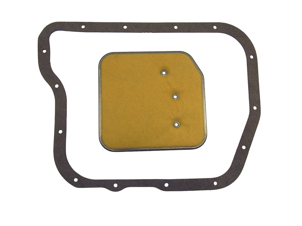 ACDELCO GOLD/PROFESSIONAL - Transmission Filter Kit - DCC TF247