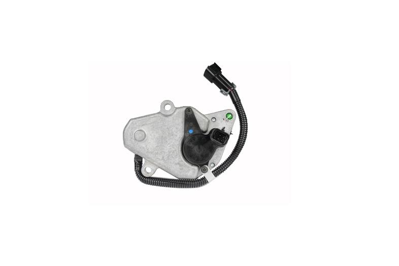ACDELCO OE SERVICE - Transfer Case Four Wheel Drive Actuator - DCB 12474401