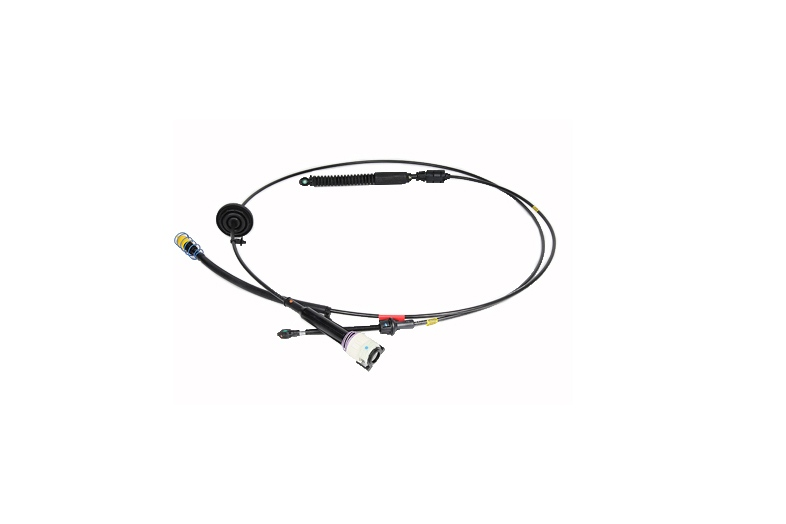 ACDELCO GM ORIGINAL EQUIPMENT - Automatic Transmission Shifter Cable - DCB 12477639