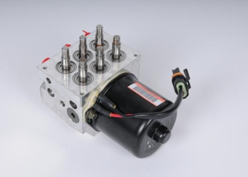 ACDELCO GM ORIGINAL EQUIPMENT - ABS Modulator Valve - DCB 12478028