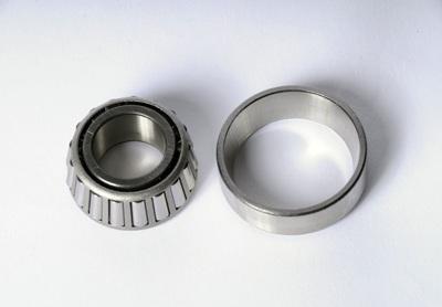 ACDELCO GM ORIGINAL EQUIPMENT - Manual Transmission Main Shaft Bearing (Left) - DCB 12523059