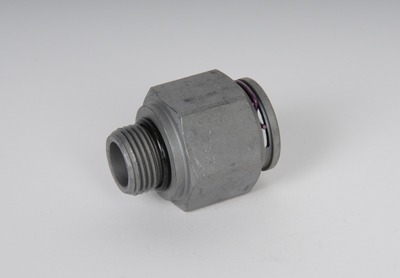 ACDELCO GM ORIGINAL EQUIPMENT - Manual Transmission Reverse Lockout Solenoid O-Ring - DCB 12523293