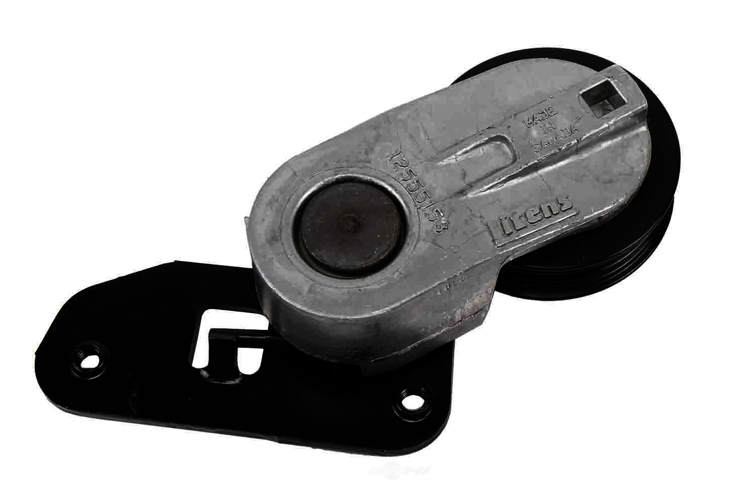 ACDELCO OE SERVICE - Belt Tensioner Assembly - DCB 12555153