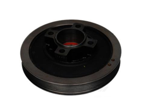 ACDELCO GM ORIGINAL EQUIPMENT - Engine Crankshaft Pulley - DCB 12557345