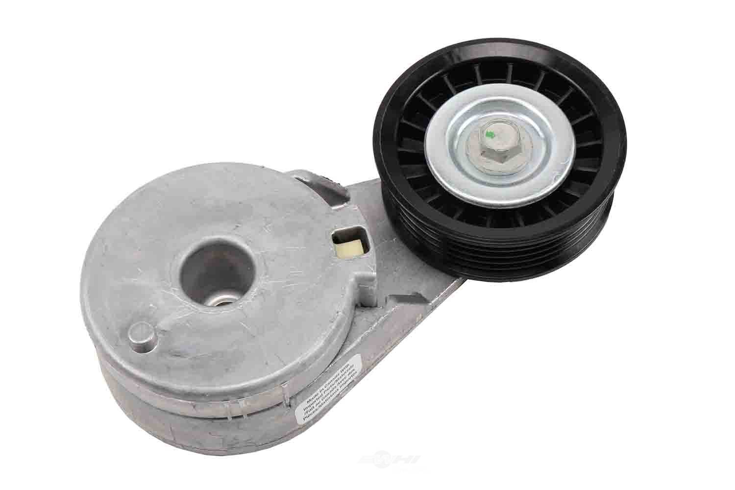 ACDELCO GM ORIGINAL EQUIPMENT - Accessory Drive Belt Tensioner Assembly - DCB 12563083