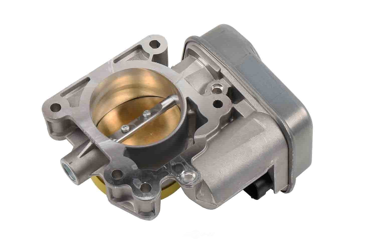 ACDELCO GM ORIGINAL EQUIPMENT - Fuel Injection Throttle Body Assembly - DCB 12568796