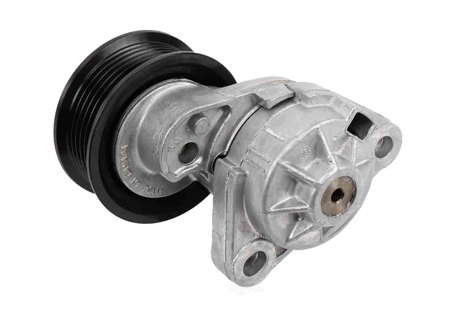 ACDELCO GM ORIGINAL EQUIPMENT - Accessory Drive Belt Tensioner Assembly - DCB 12569301