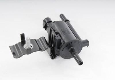 ACDELCO GM ORIGINAL EQUIPMENT CANADA - Vapor Canister Purge Valve - DCG 12569751