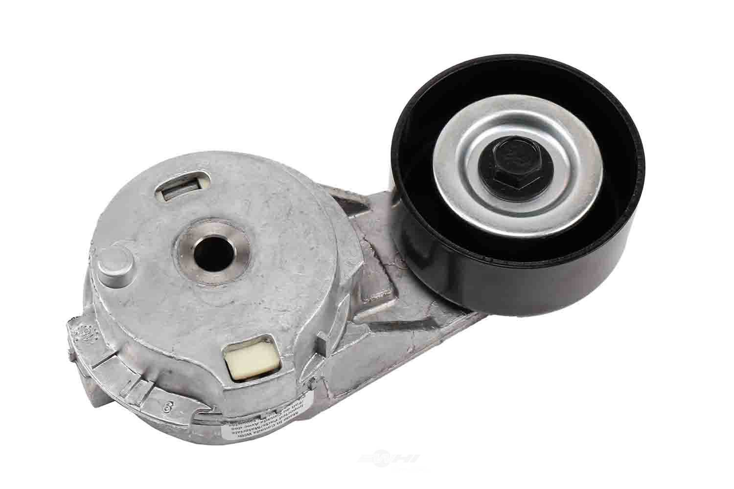 ACDELCO OE SERVICE - Belt Tensioner Assembly - DCB 12573024