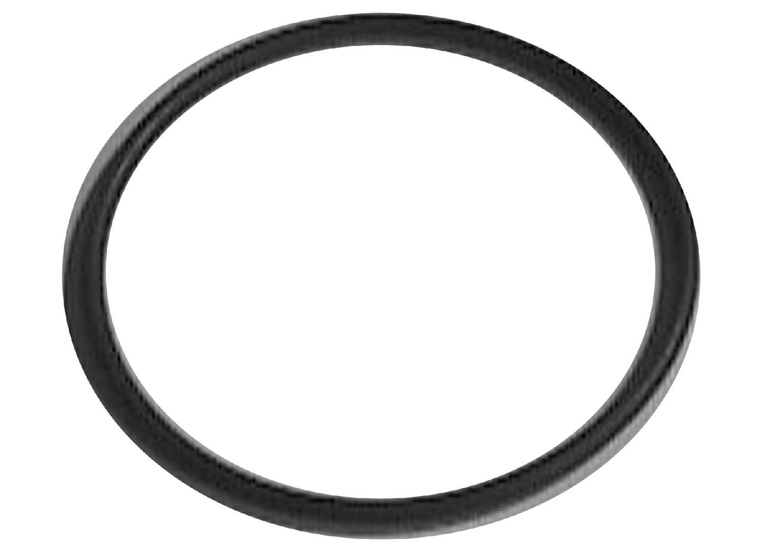 ACDELCO GM ORIGINAL EQUIPMENT - Engine Coolant Thermostat Seal - DCB 12582472