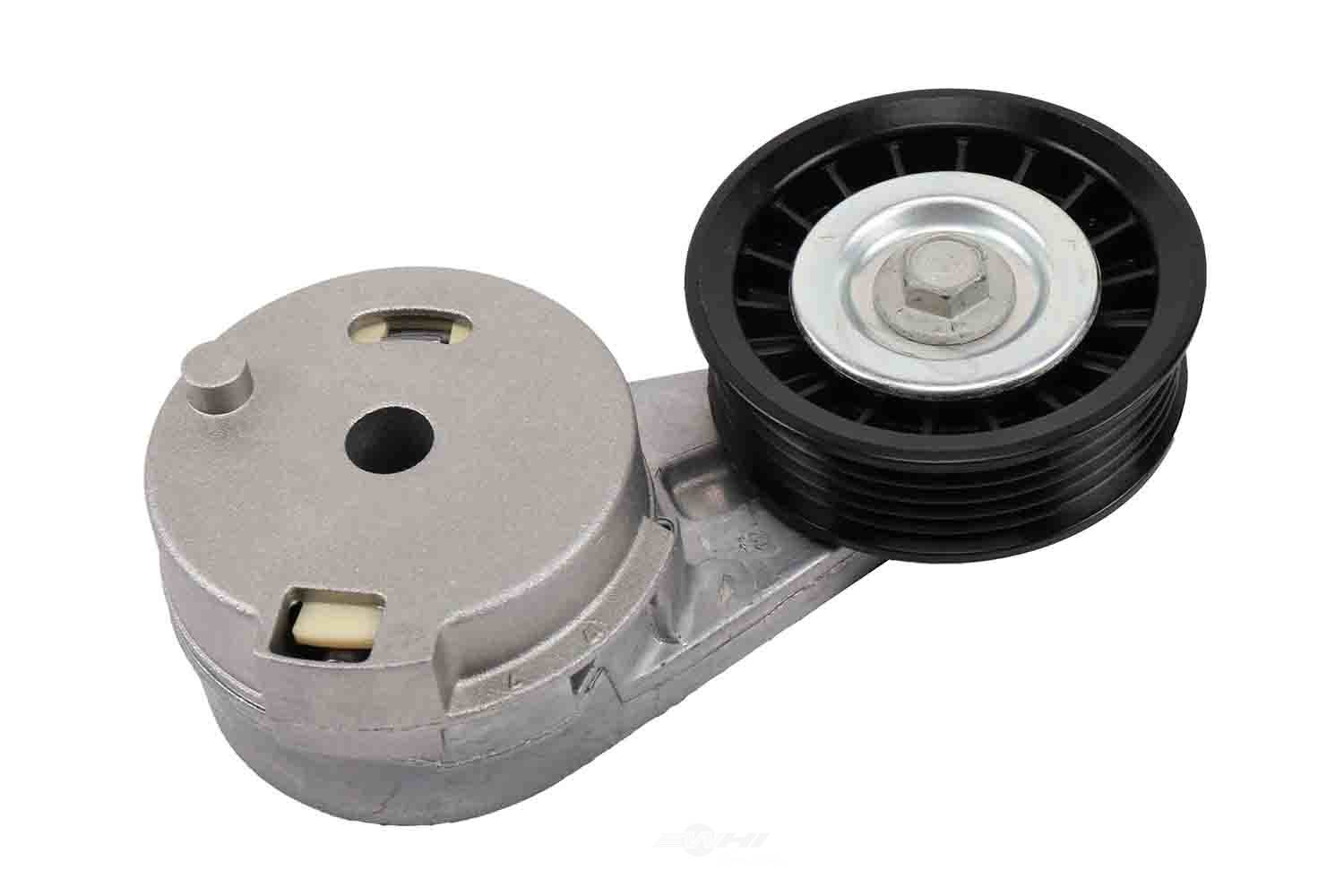 ACDELCO GM ORIGINAL EQUIPMENT - Accessory Drive Belt Tensioner Assembly - DCB 12603527
