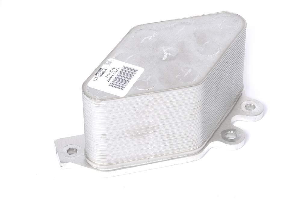ACDELCO GM ORIGINAL EQUIPMENT - Engine Oil Cooler - DCB 12607687