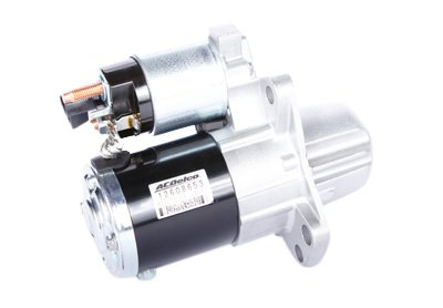 ACDELCO GM ORIGINAL EQUIPMENT - Starter Motor - DCB 12608653