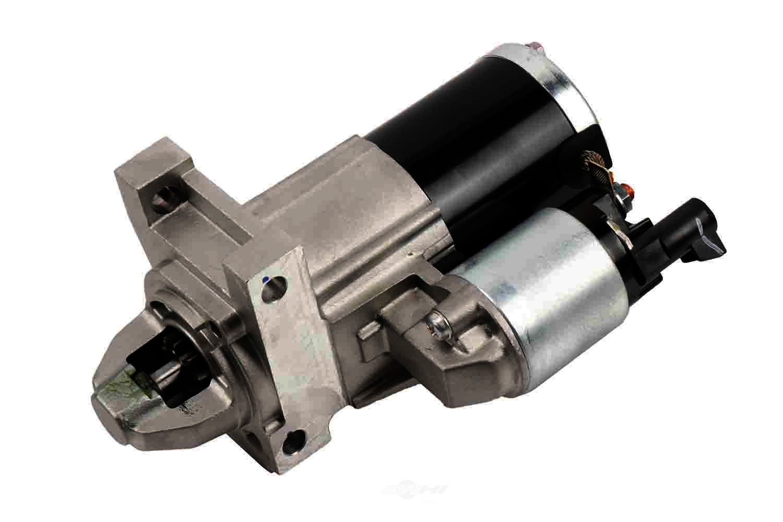 ACDELCO GM ORIGINAL EQUIPMENT - Starter Motor - DCB 12617229