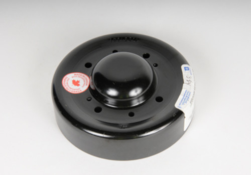ACDELCO OE SERVICE - Engine Water Pump Pulley - DCB 12618249