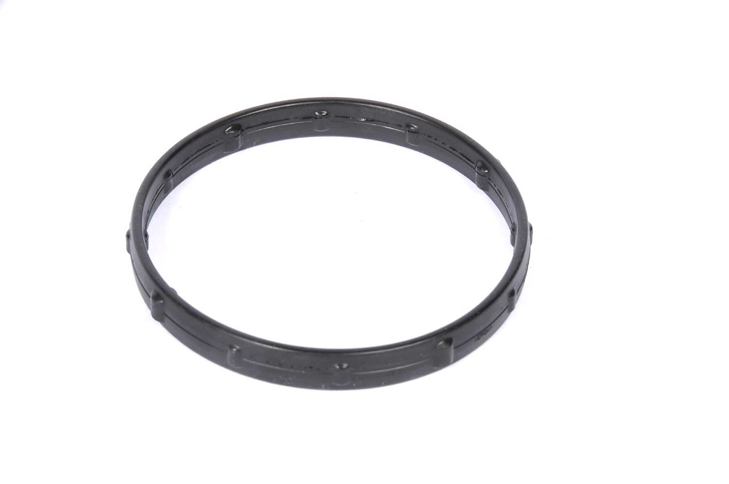 ACDELCO GM ORIGINAL EQUIPMENT - Engine Coolant Thermostat Housing Seal - DCB 12620318