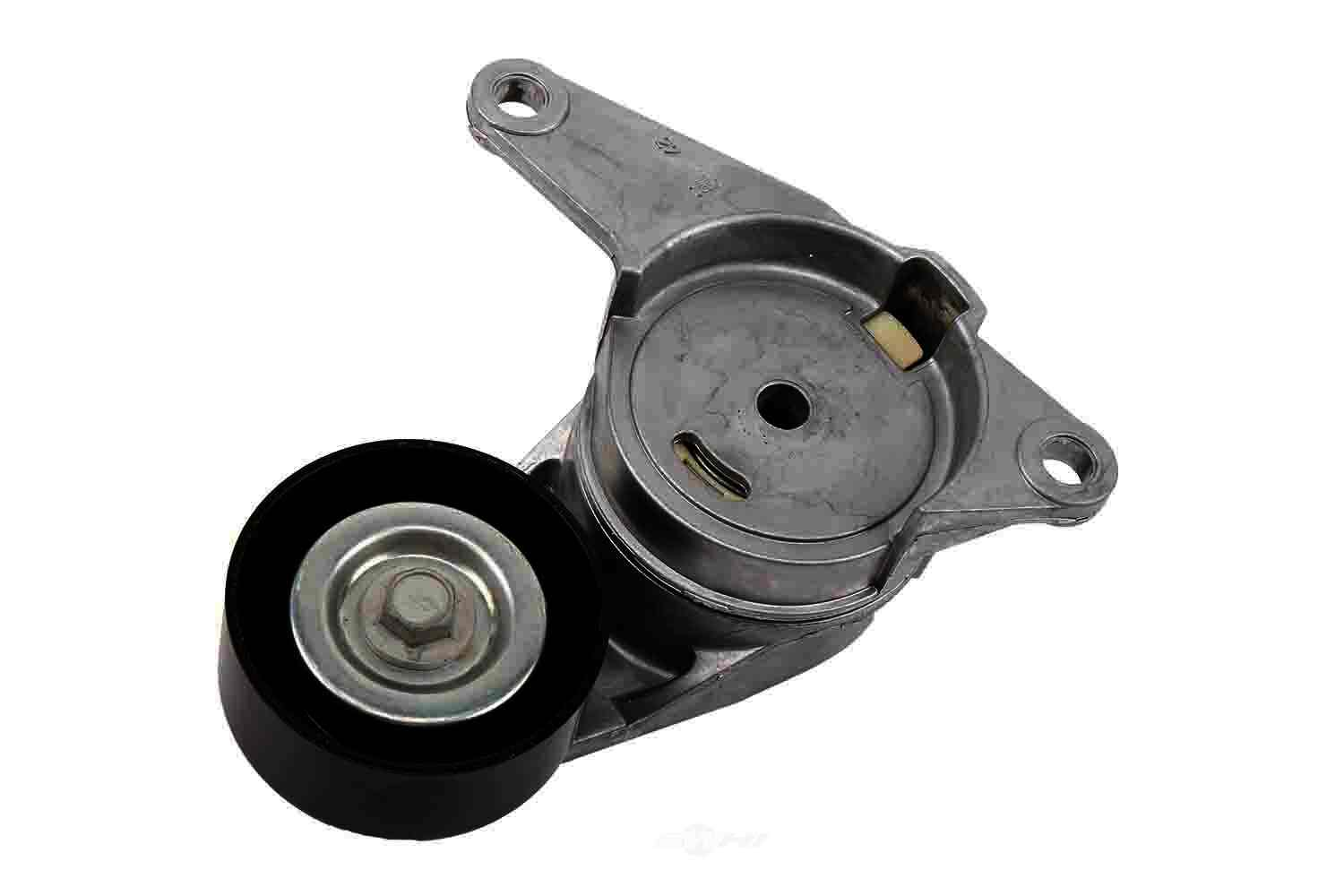 ACDELCO GM ORIGINAL EQUIPMENT - Accessory Drive Belt Tensioner Assembly (Accessory Drive) - DCB 12626644